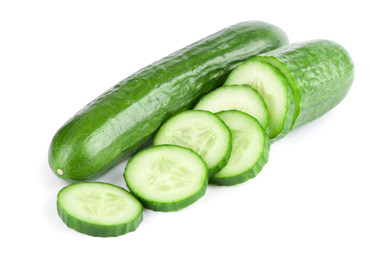 Fresh Cucumber, Cucumber (Priced Each)