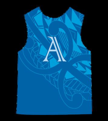 Race Jersey (short sleeves/tanks/racerbacks)