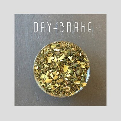 Day-Brake : 50g Loose-Leaf