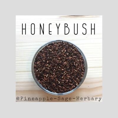 Honeybush - Organic: 50g