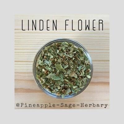 Linden/Lime Flower - 50g
