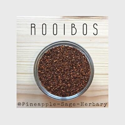 Rooibos Tea - Organic: 50g