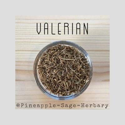 Valerian Root - Organic: 50g