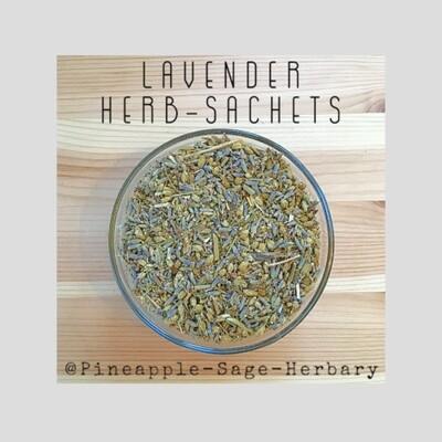 2 x Herbal Sachets: Aromatic