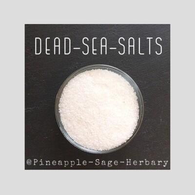 Dead Sea Salts 500g