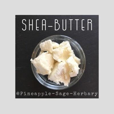 Organic Shea Butter 50g