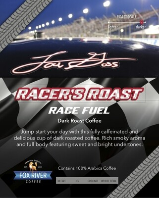 Race Fuel - Dark Roast Coffee