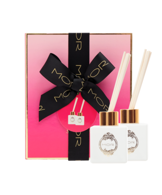 MOR Scented Duet Petite Diffuser Gift Pack