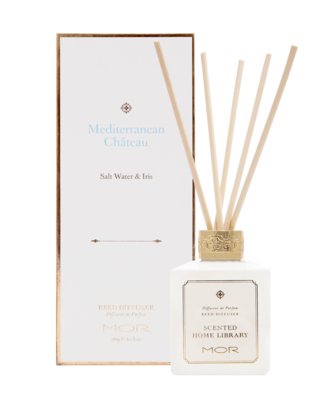 MOR Mediterranean Chateau Reed Diffuser