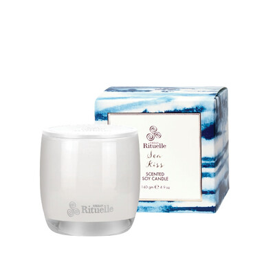 Urban Rituelle Scented Soy Candle - Sea Kiss