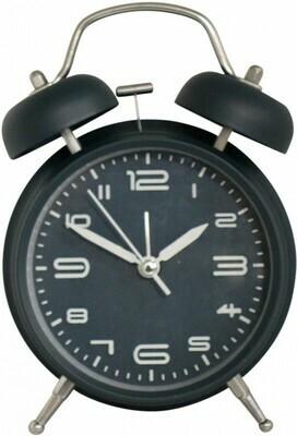 Bell Alarm Clock - Dark Teal