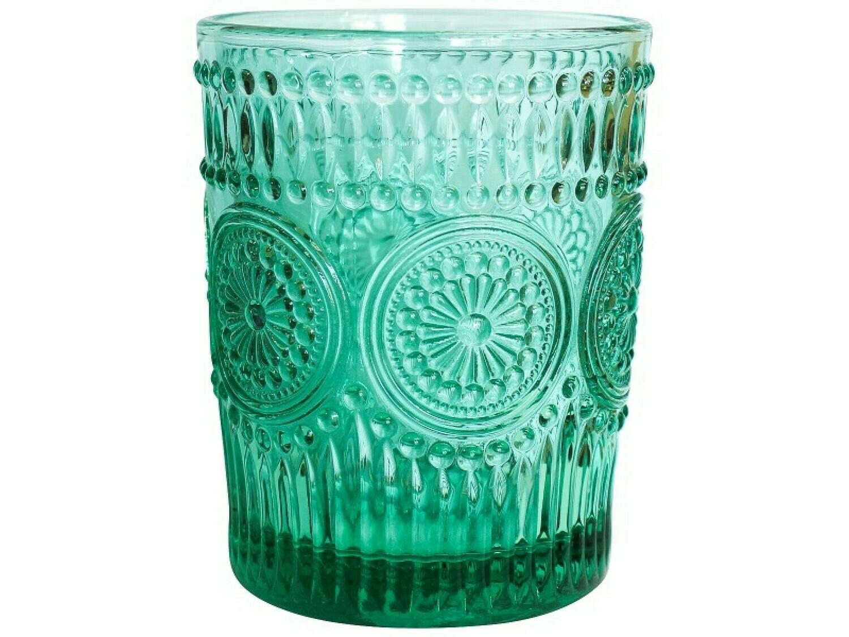 Tumbler Glass Emerald