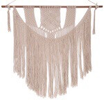Boho Macrame Wall Hanging - 120cm Wide