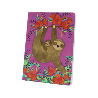 Notebook - Sloth