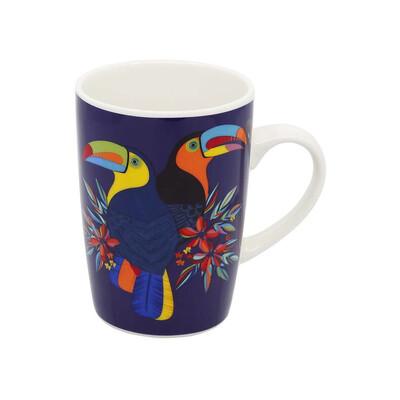Mug Boxed - Toucans