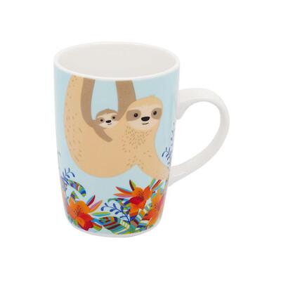 Mug Boxed - Sloths