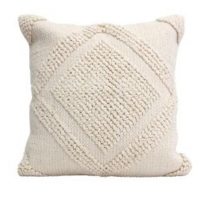 Splosh Embroidered Cushion 45 X 45 TRQ007F