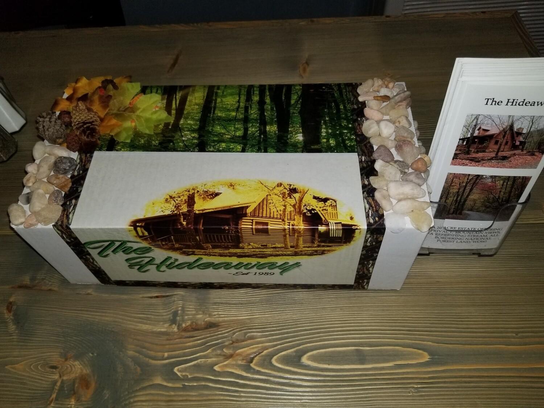 Corporate Custom Gift Box