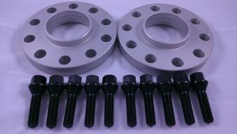 Wheel Spacer Package 10mm