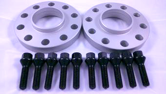 Wheel Spacer Package 15mm