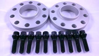 Wheel Spacer Package 15mm