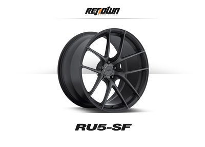 RU5-SF Monoblock