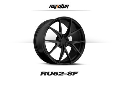 RU52-SF Monoblock