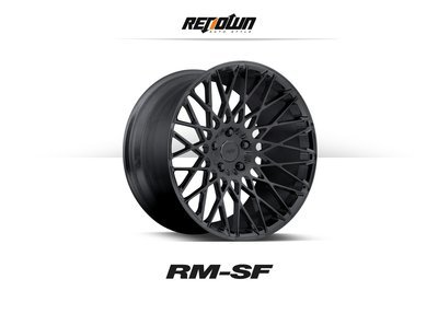 RM-SF Monoblock