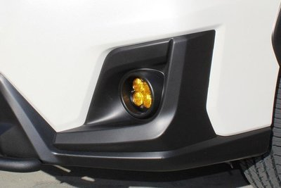 2018+ Crosstrek XV Light Conversion