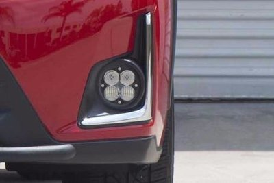 2013-2017 Crosstrek XV Light Conversion