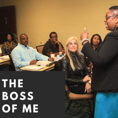 Boss of Me University [Home Study Course]