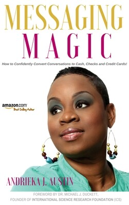 Messaging MAGIC  [E-BOOK]