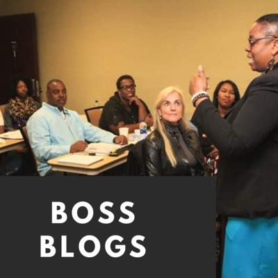 Boss Blogs [Ebook]