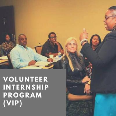 Volunteer Internship Program