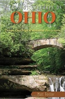 Backroads & Byways of Ohio