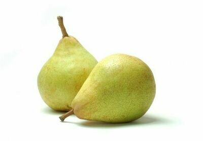 Soft Pears