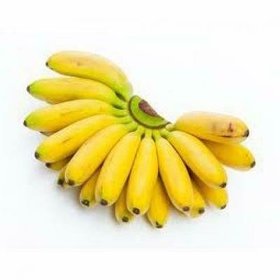 Banana Elaichi ( 1 dozen )