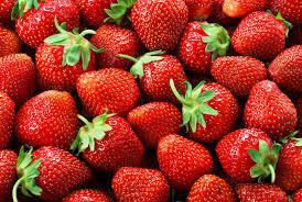 Strawberries ( 500g)