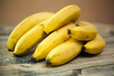Regular Banana ( 1 dozen )