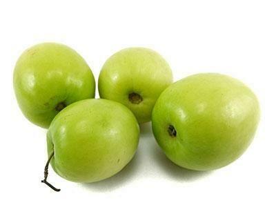 Green Ber ( 1 kg )
