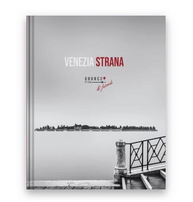 Venezia Strana project - Branco Ottico & friends