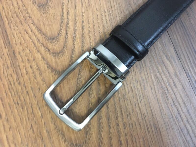 3.5cm Zinc Alloy Buckle 合金扣 3.5cm 皮帶合用