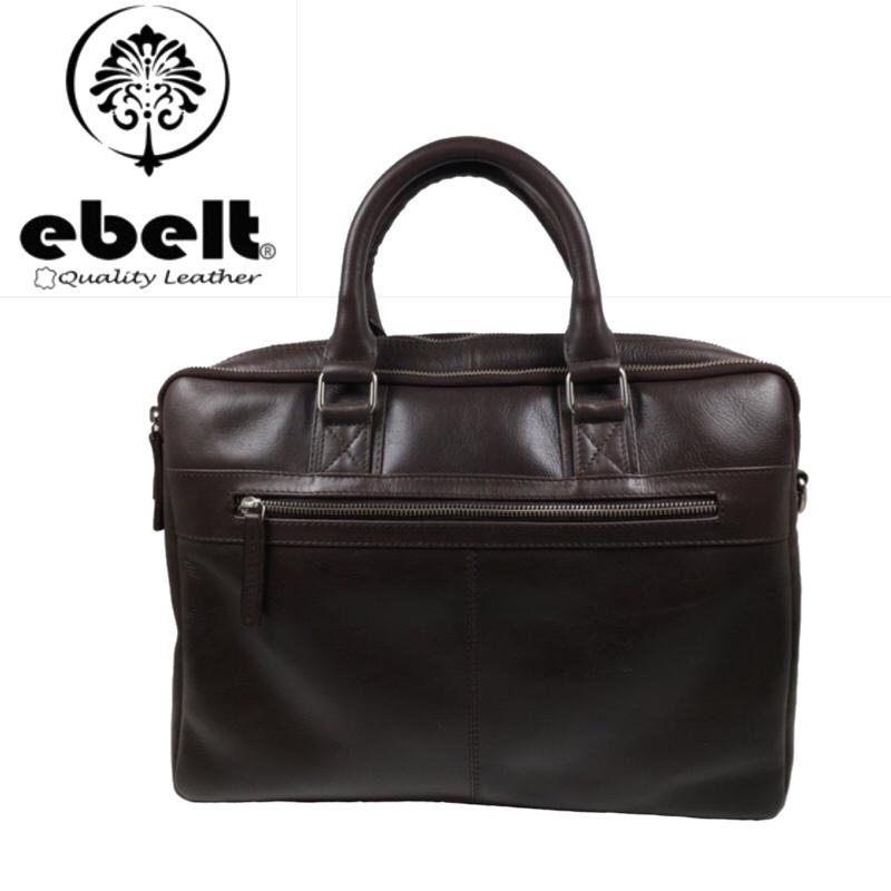 牛皮公事包 Cow Leather Briefcase BM003