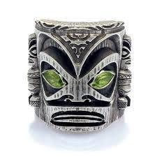 Tiki Ring