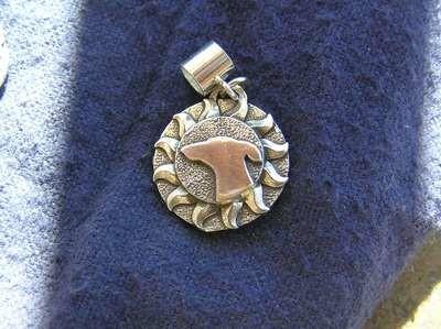 Galgos Del Sol Spain Silver charm