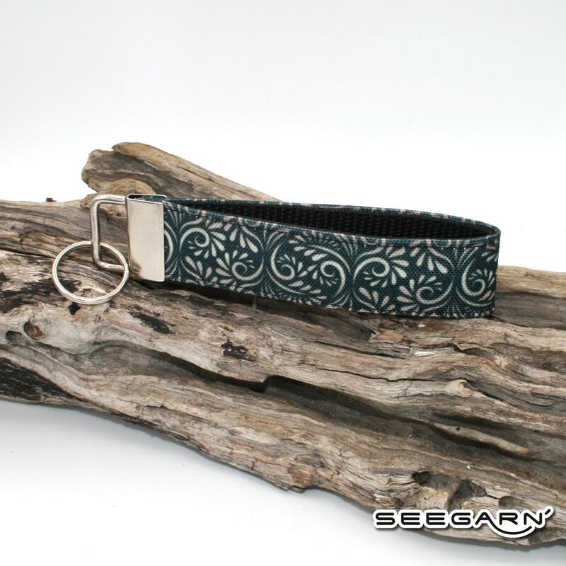 Seegarn Schlüsselanhänger (Design M33)