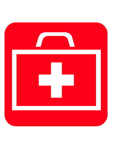 Five Essentials for First Aid