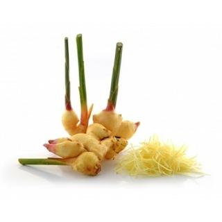 Ginger  -  Zingiber officinale   |   Madagascar   |   Organic
