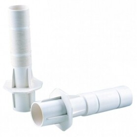 WALL CONDUIT - FLANGES