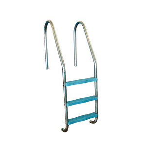 3 - STEP S/STEEL LADDER JAZZI